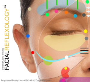 Facial Reflexology. facial